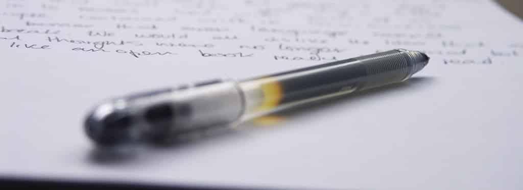 Unieke content schrijven
