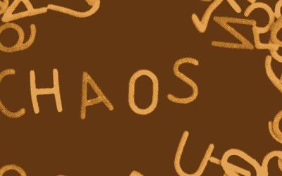 Zo schep je orde in de chaos!