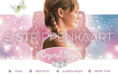 Crystal Yoga | SEO