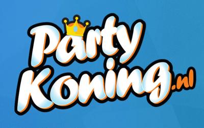 PartyKoning | SEO & SEA