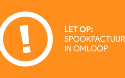 Spookfacturen Web Registraties Nederland in omloop