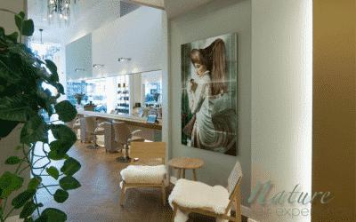 Nature Hair Experience | SEO