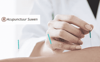 Acupunctuur Suwen | SEO & SEA