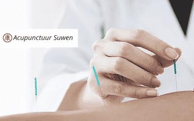 Acupunctuur Suwen | SEO & SEA